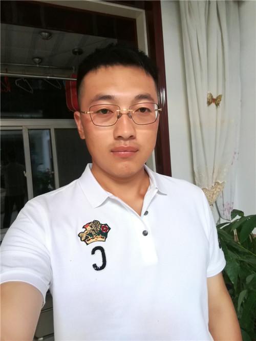 王先生的个人简历